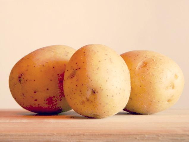 pomme-de-terre