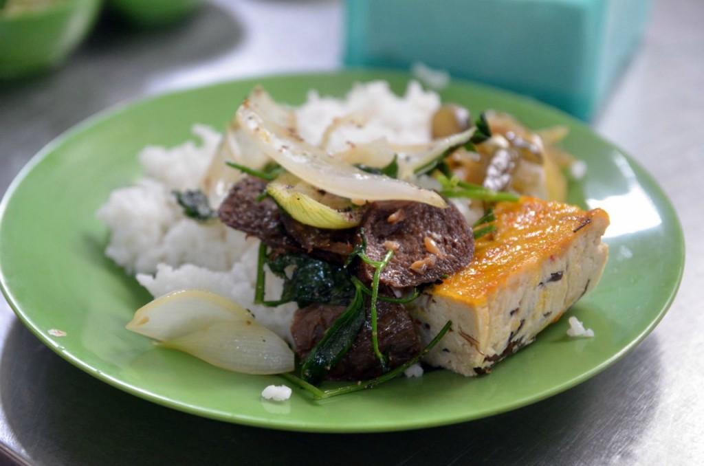 Le Cookeo permet de préparer des petits plats équilibrés pour des repas plein de vitalité !