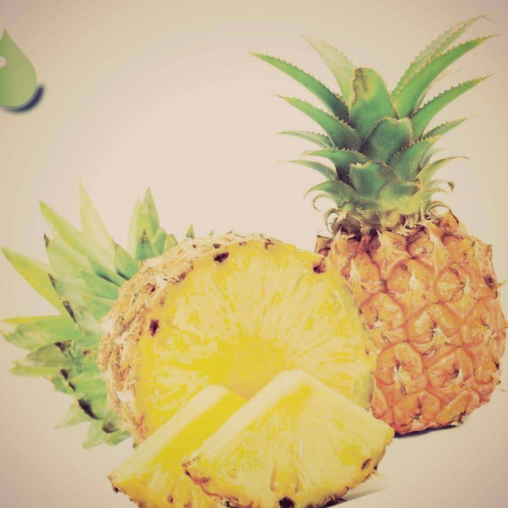 ananas-fruit