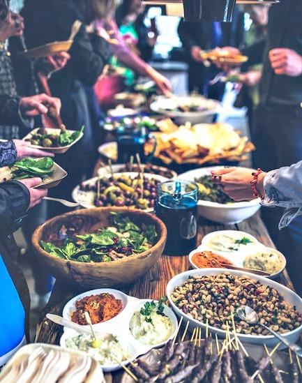 buffet-exotique