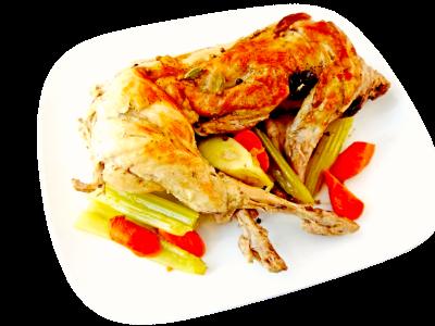 Régalez-vous avec la viande lapin et de délicieuses recettes !