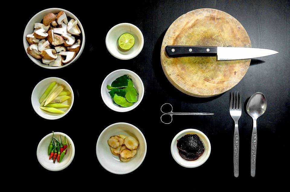 cuisine chef domicile monaco