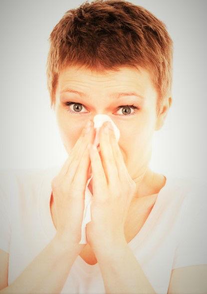 Allergie soja